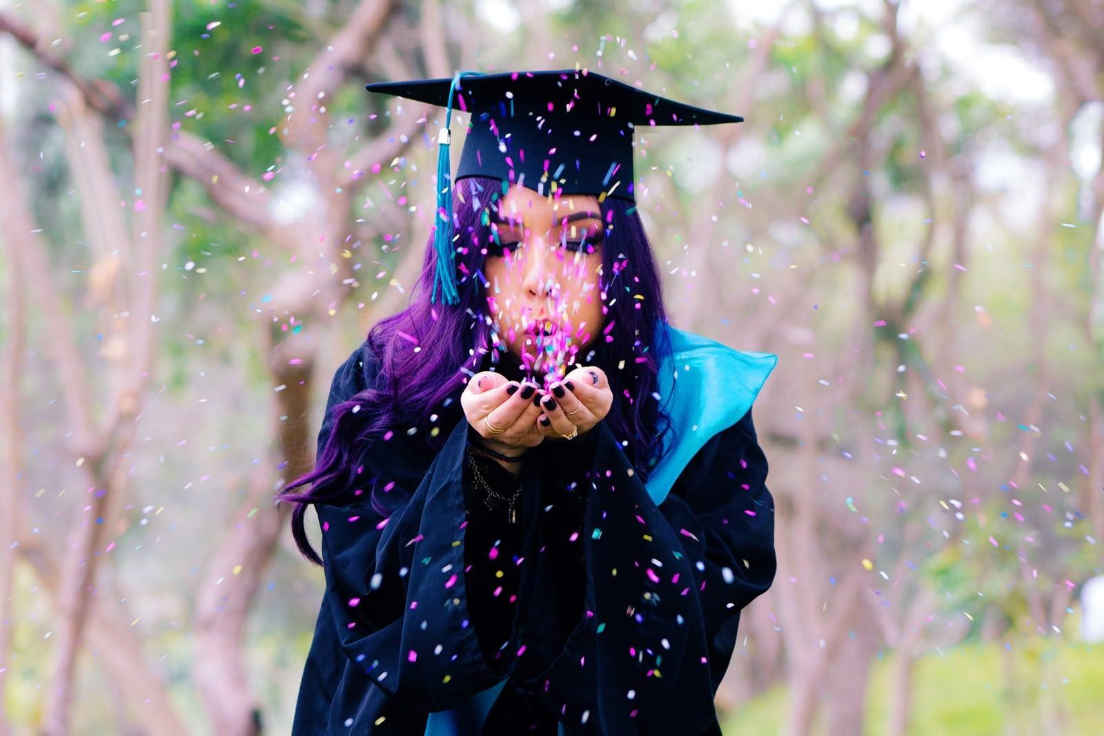 Why you shouldn't go to grad school